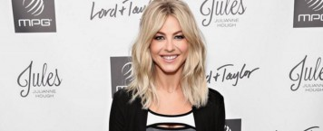 Woman Crush Wednesday: Julianne Hough