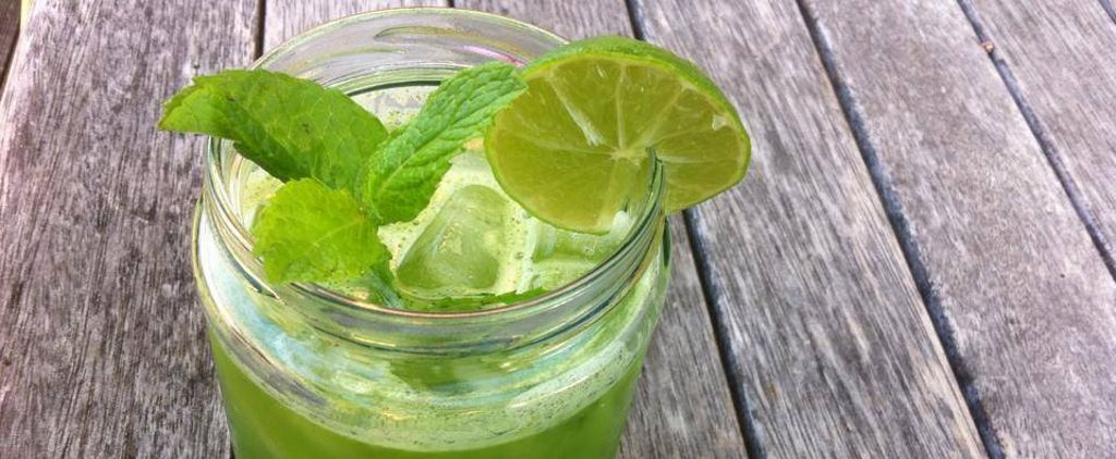 Get Your Summer Body Ready With These 4 Green Smoothies Recipes