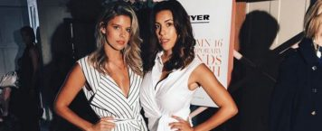 Steal Their Look: Natasha Oakley & Devin Brugman