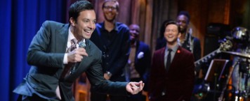 Jimmy Fallon's Best Celebrity Lip Sync Battles