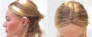 The Ultimate Festival Hair Inspiration