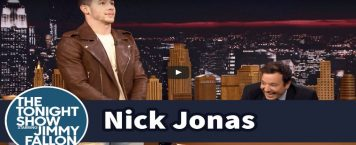 Watch: Nick Jonas Explain His Hilarious Encounter With Weed