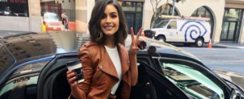 Steal Her Look: Olivia Culpo
