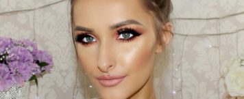 8 Makeup Tutorials for Green Eyes