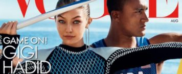 Gigi Hadid Show's You How To Do Los Angeles Her Way