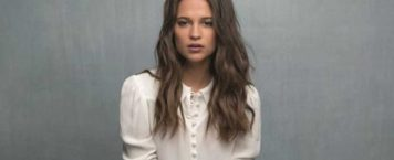 Steal Her Look: Alicia Vikander