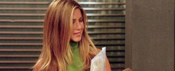 4 Reasons To Channel Your Inner Rachel Green