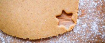 A Delicious and Healthy Raw Ginger Bread Recipe