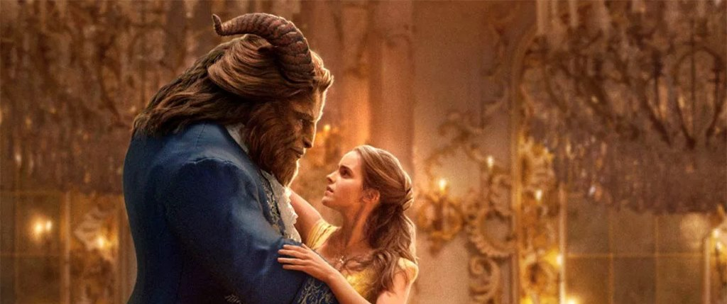 Video: The New Beauty & the Beast Trailer is Everything you Could Imagine & More!