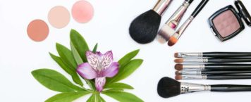 5 of The Best Organic Makeup Products on the Market