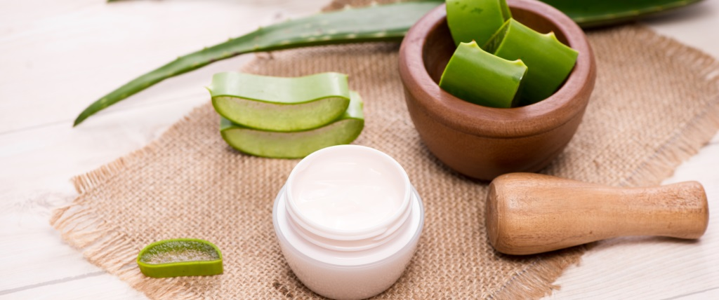 The Many Beauty Uses for Aloe Vera