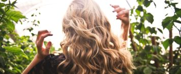 7 Tips for Healthy Hair