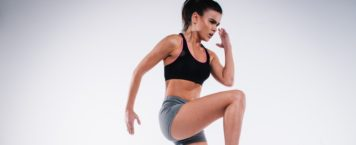 The Beauty Benefits of Working up a Sweat