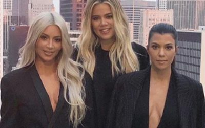 The Kardashians Taught Me These Valuable Business Lessons