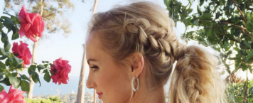 22 of the Best Boho Hairstyles from Instagram