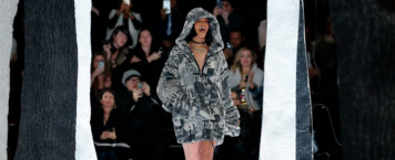 What You Need to Know about Rihanna's Debut Fashion Show