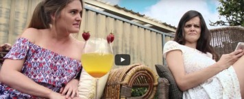 Video: Shit People Say When You Give Up Alcohol