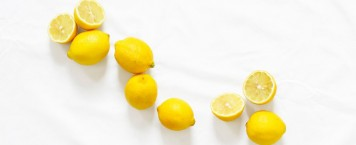 10 Unconventional Uses For Lemons