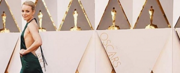 The 5 Fashion Must-Sees of the 2016 Oscars