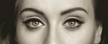 How to Get Adele's Signature Cat Eye