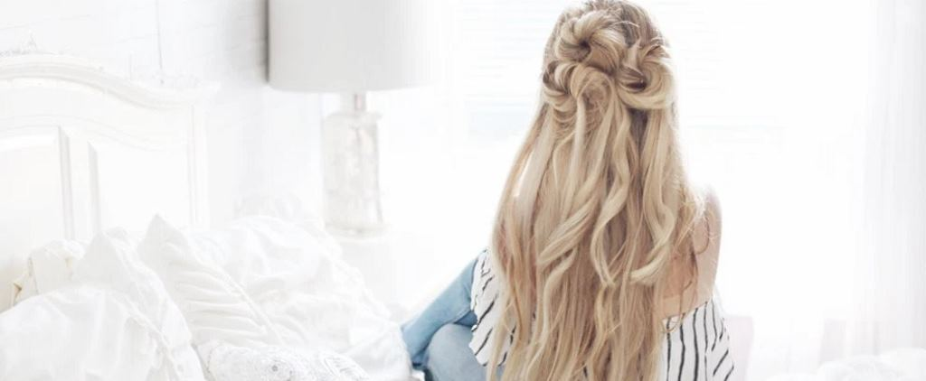 Easy Step by Step Hairstyles From Pintrest