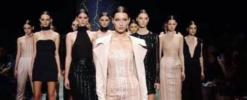 Mercedes Benz Fashion Week: All the Best Social Media Snaps