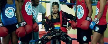 Why You Should Workout Like You Favourite Celebrities & Take Up Boxing