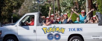All the Best Pokemon Go Moments From Around the Internet