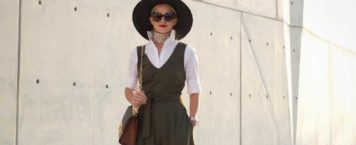 How to Wear A Jumpsuit The Stylish Way