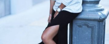 How to Style the Classic Black Skirt For Any Occasion