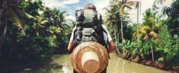 The Real Benefit Of Traveling-It's Not The Adventure Or The Sights