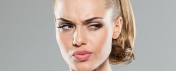An Ode To Women With A Case Of Resting Bitch Face