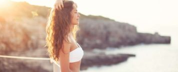 Why Sitting In The Sun Is Good For Your Health