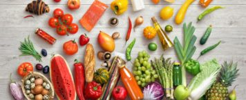 Your Healthy Shopping List For a Healthy Wholefood Diet